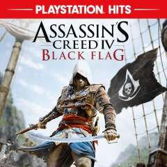 Assassin's Creed IV: Black Flag (PS4) für 5,99€ (PSN Store)