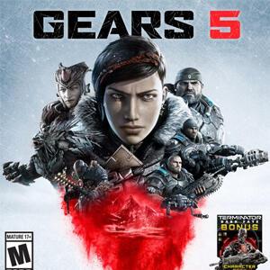 Gears 5 (Steam & Xbox One) vom 06. April bis 13. April kostenlos spielen (Steam Store)