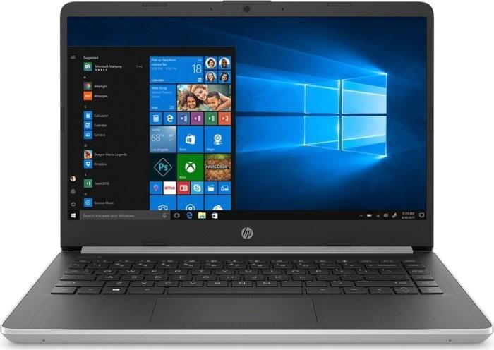"""HP 14s-dq1420ng - 14"""" FHD IPS Notebook (i3-1005G1, 8GB DDR4, 256GB M2 SSD, 1.46kg, Win10)"""