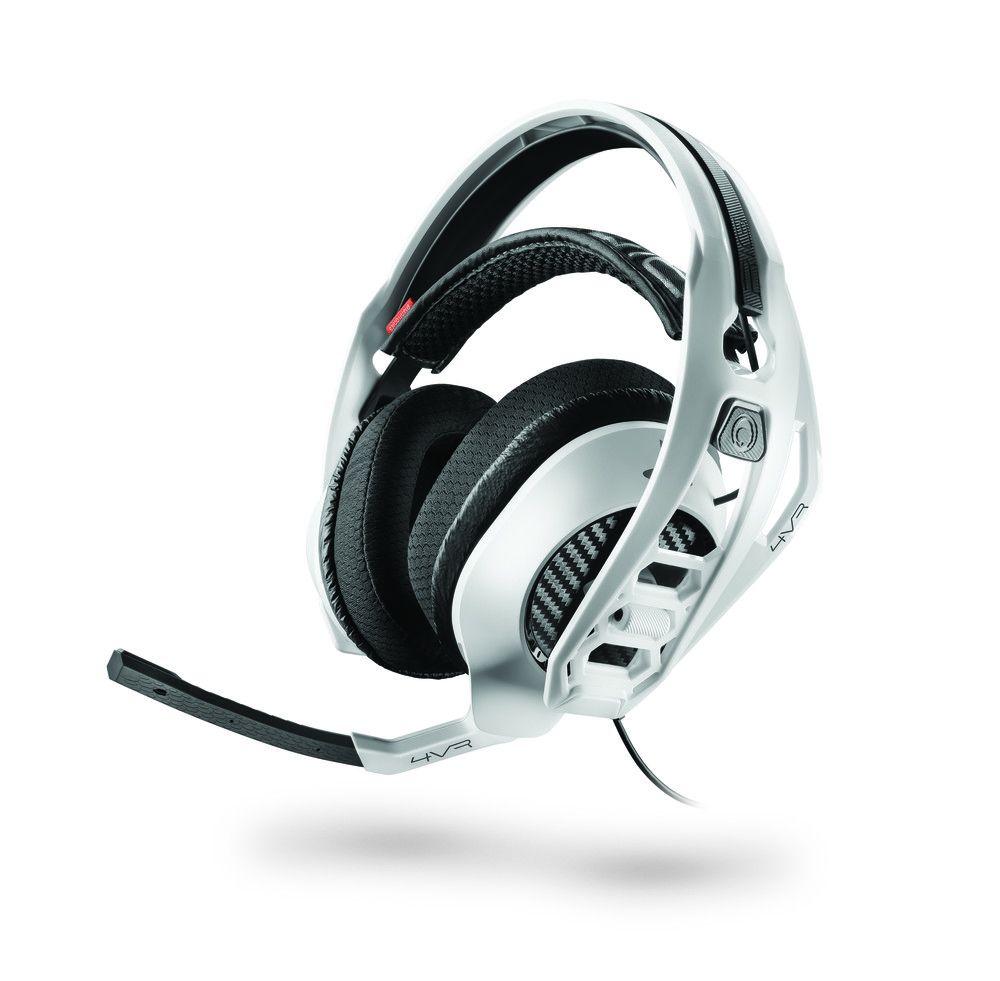 plantronics RIG 4VR, schwarz/silber Gaming-Headset für 53,98 & Logitech G233 Prodigy für 53,95€ [Expert]