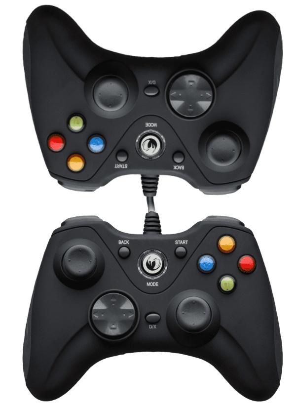 Gaming Bundles bei Media Markt: z.B. 2x Nacon GC-100XF PC-Controller - 28,99€   Asus ROG Spatha Maus + Asus ROG Sheath Mauspad - 133€