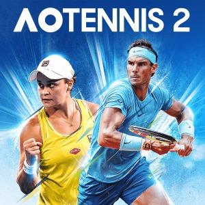 AO Tennis 2 PS4 PSN Digital Download