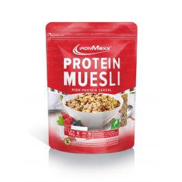 IronMaxx Protein Müsli 3300g für 19,80€ (6€/kg) Vegan