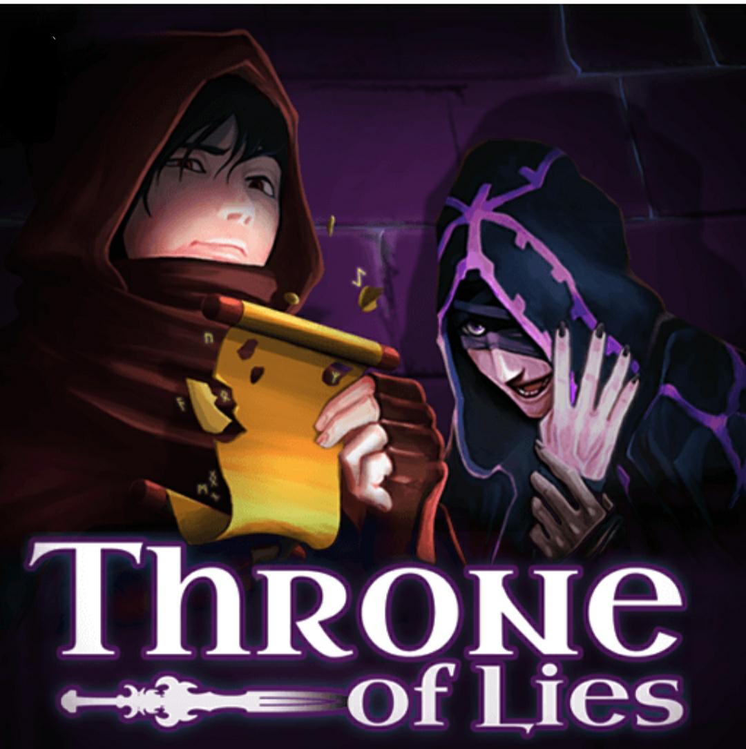Throne of Lies (Steam) kostenlos bei (Steelseries Shop)