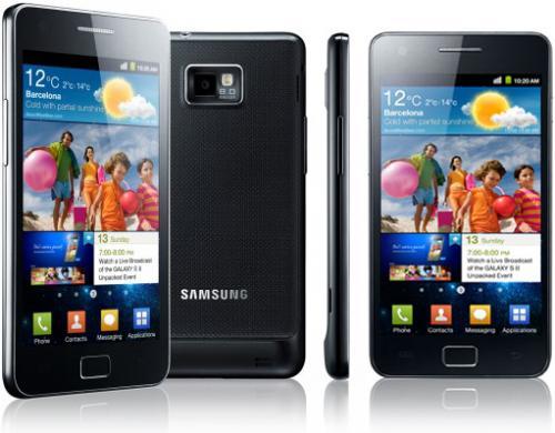 Samsung Galaxy S2 im Saturn Online Shop für 299 € bei Selbstabholung