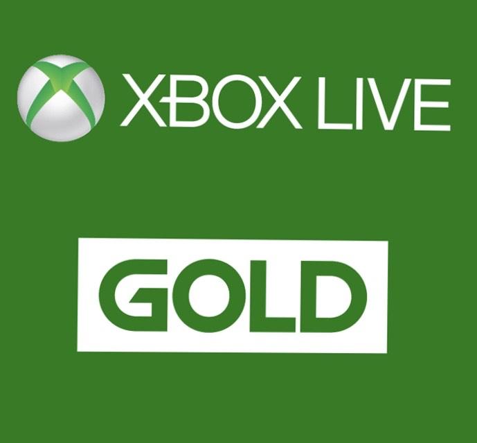 12 Monate Xbox Live Gold Mitgliedschaft [VPN über Brasilien notwendig]
