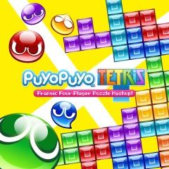 Puyo Puyo Tetris (PS4) für 7,99€ (PSN Store)