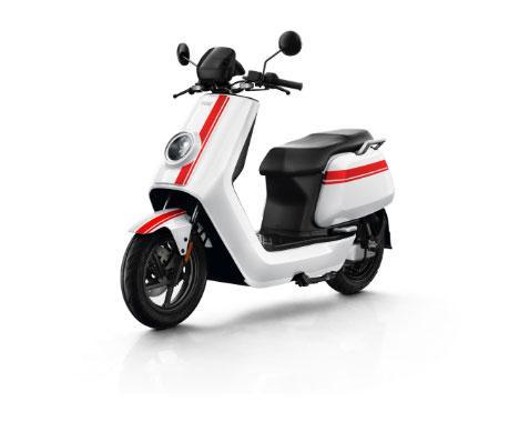 NIU NQIGTS Sport E-Roller bis 70 km/h PreSale