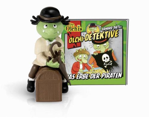 tonies® 01-0004 Olchi-Detektive - Das Erbe der Piraten