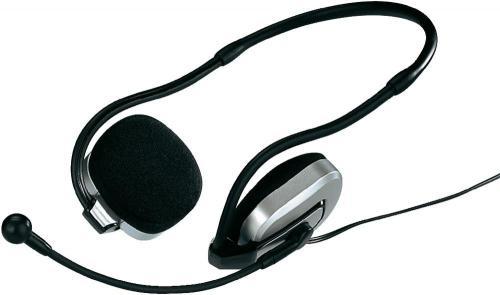 [voelkner.de] Hama PC-Headset HS-265 für 3,98 € (Amazon-Preis 16,98 € !!!!)