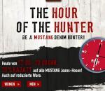 und nochmals 20% auf alle Mustang Jeans nur heute 15-20 Uhr @mustang-jeans.com