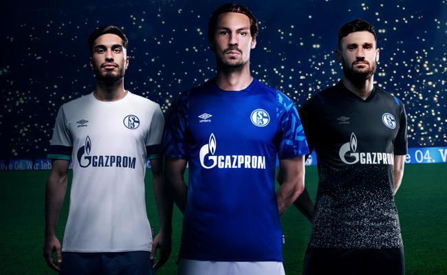 Versandkostenfrei im Schalke 04-Shop