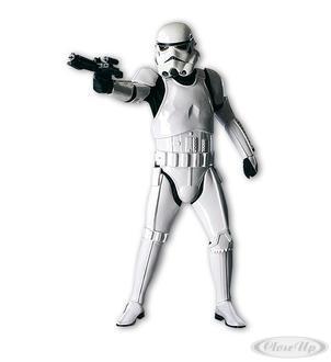 Stormtrooper Supreme Kostüm 676,48€ anstatt 849€ [Online]