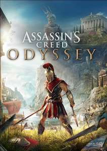 Assassin's Creed Odyssey (PC) mit Coupon [EPIC]