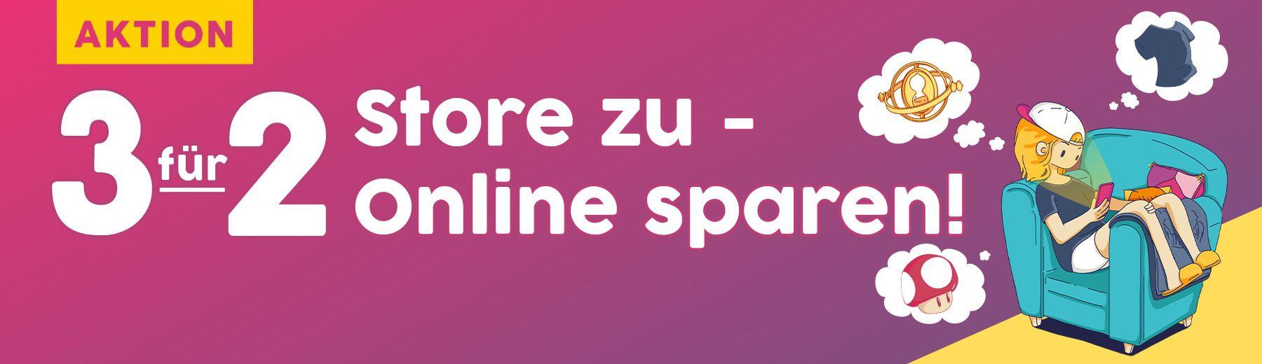 ELBENWALD® 3 für 2 - Online sparen! [30% Rabatt auf Gutscheine]