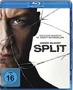 Split [Blu-ray] - Amazon Prime