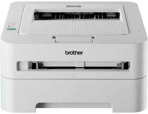 [voelkner.de] Brother HL-2130 USB Laserdrucker