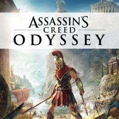 [PS4 - PSN US] Assassins Creed Odyssey für 12,90€