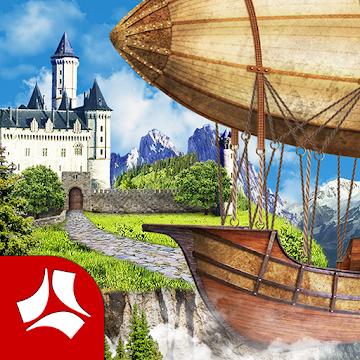 Rette die Zauberin | 4,6* | 100.000+ Downloads | PlayStore