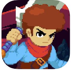 JackQuest: The Tale of the Sword + Mighty Strike Team kostenlos für Android und iOS