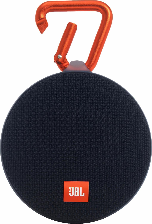 [HiFi EXTRA GmbH] JBL Clip 2 - spritzwassergeschützter Bluetooth-Lautsprecher