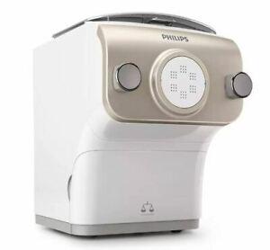[eBay] PHILIPS Avance Collection HR2380/05 Pastamaker 200 W Nudelmaschine
