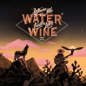 Where the Water Tastes Like Wine / Last Word / Little Mouse's Encyclopedia / Quest of Dungeons (PC-DRM-Free) kostenlos (itch.io)