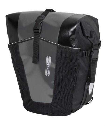 Ortlieb Back-Roller Pro Classic - Wasserdichte Radtaschen für 117 Euro in schwarz-grau (110,36 Euro durch Cashback)