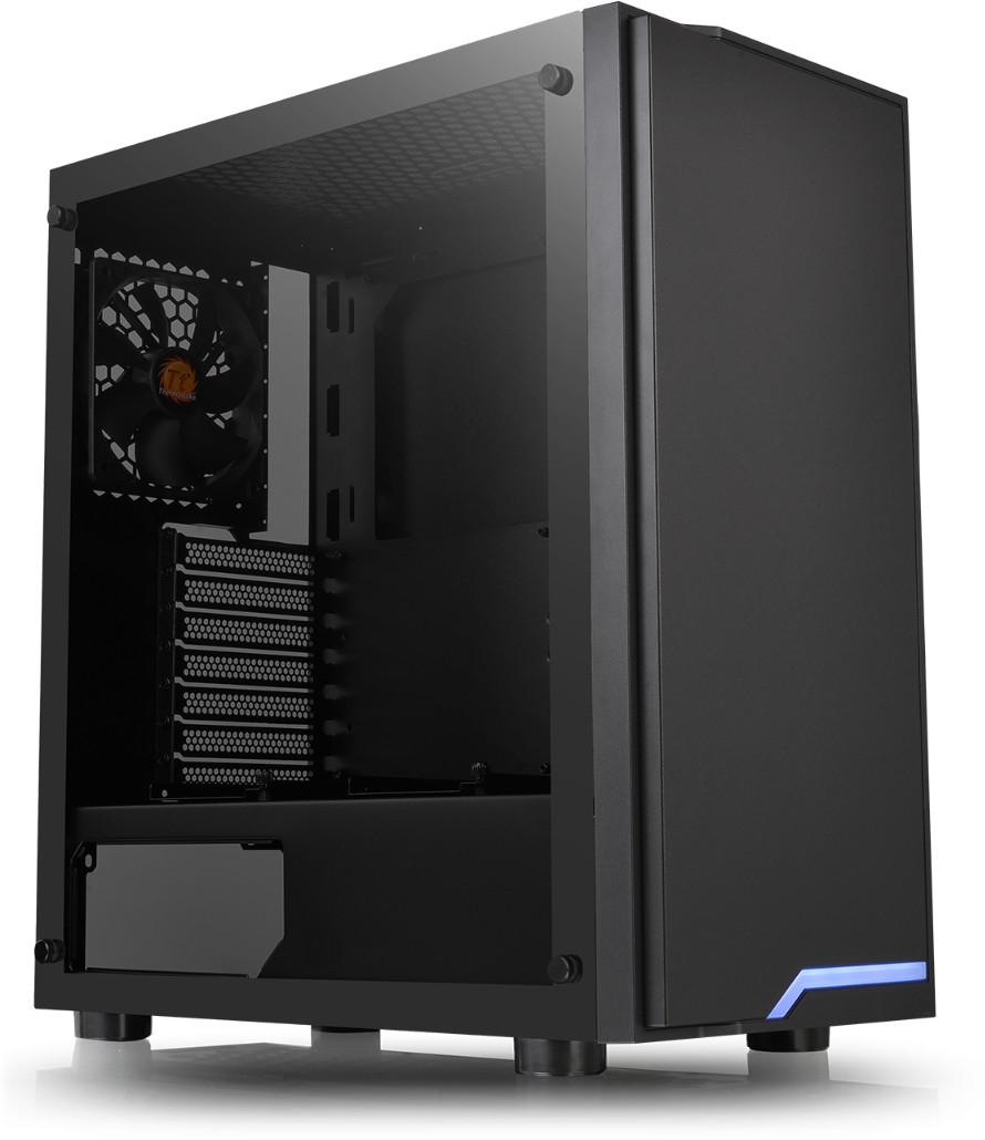 NBB-Wochenangebote: z.B. Thermaltake H100 TG - 53,89€ | Convertible ASUS VivoBook Flip 14 - 506,99€ | S/W-Laser Lexmark B2338dw - 52,99€