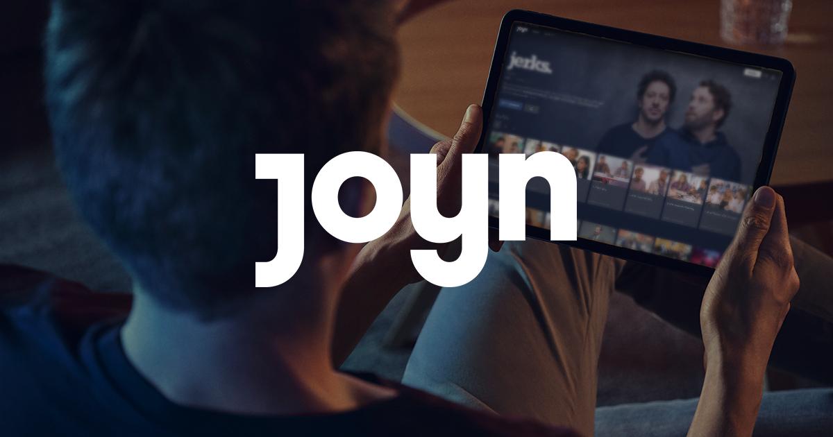 Joyn PLUS+ 3 Monate kostenlos für Neukunden