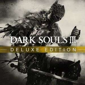Dark Souls III - Deluxe Edition inkl. Season Pass (Steam) für 12.04€ (WingGameStore)
