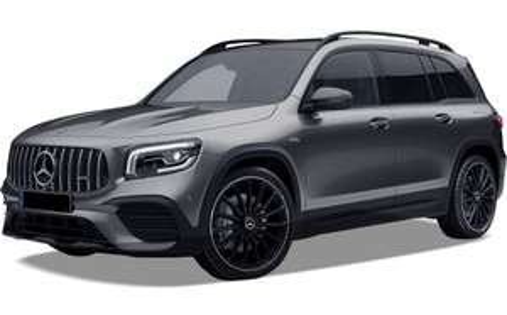 (Gewerbeleasing) Mercedes-Benz GLB AMG 35 4MATIC DCT für 349€ netto im Monat   48 Monate   10.000km   306PS