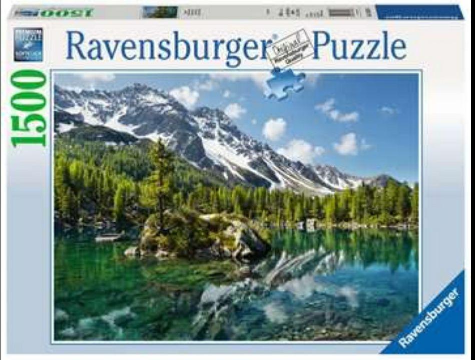 Rabatte beim Ravensburger Onlineshop