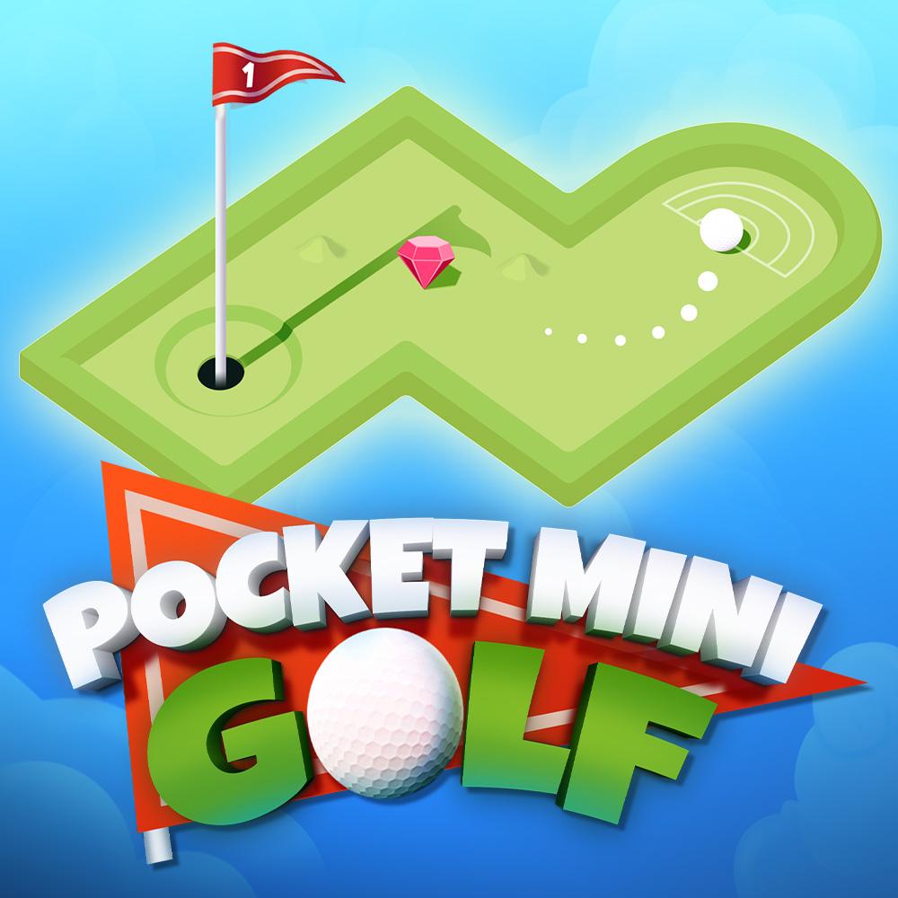 Pocket Mini Golf Nintendo Switch kostenlos download wenn ihr Space Pioneer oder Sheep Patrol bereits besitzt