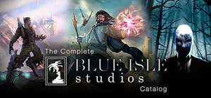 [Steam] Blue Isle Studios Bundle mit Citadel: Forged With Fire, Valley und Slender: The Arrival