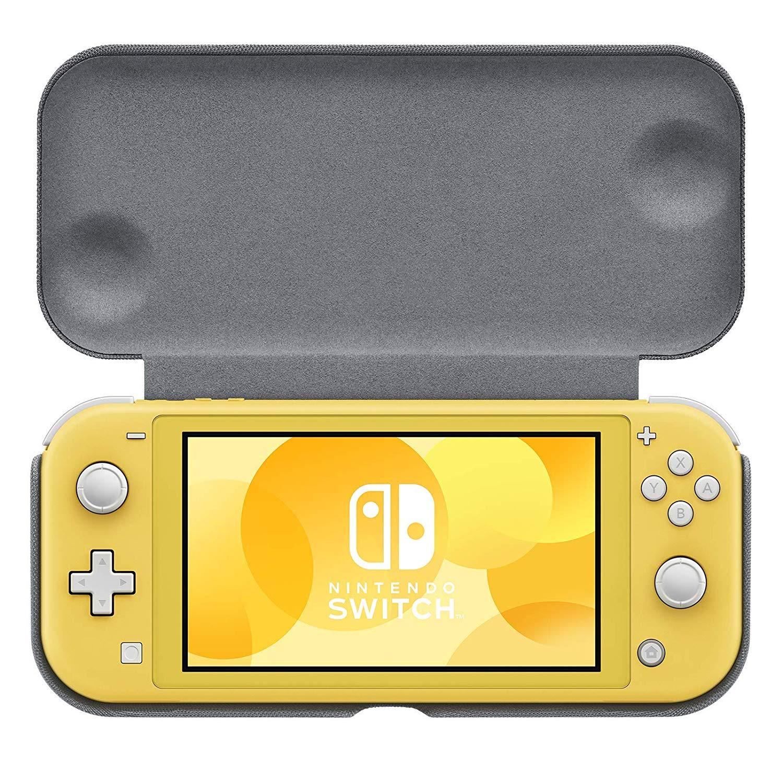 [Prime] Nintendo Switch Lite-Klapphülle und -Schutzfolie