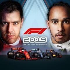 F1 2019 (PS4 & Xbox One) für 1 Monat kostenlos spielen.
