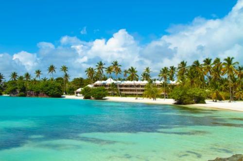 Flug: Frankfurt – Dominikanische Republik für 489€ (Hin u. Rückflug)