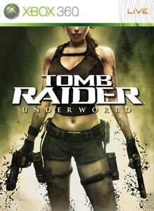 Tomb Raider Underworld & Tomb Raider: Legend (Xbox One/Xbox 360) für je 1,99€ (Xbox Store)