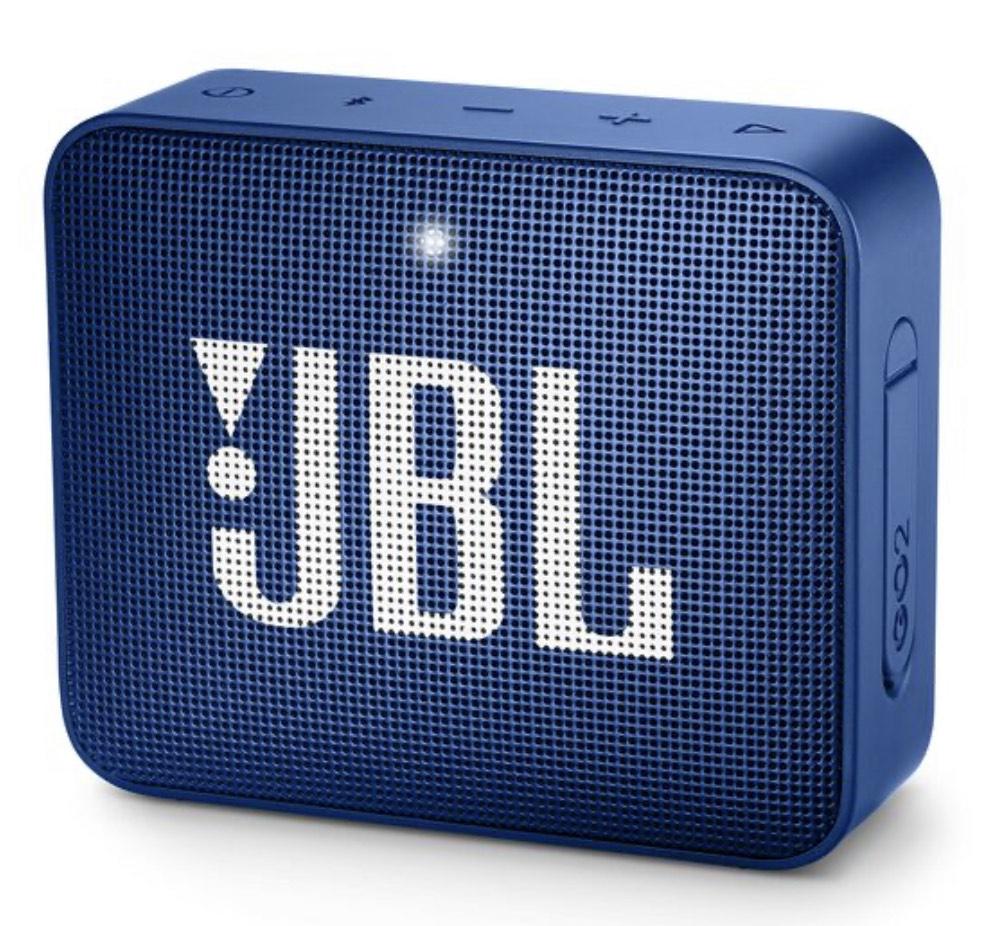 [CB] JBL GO 2 in Blau