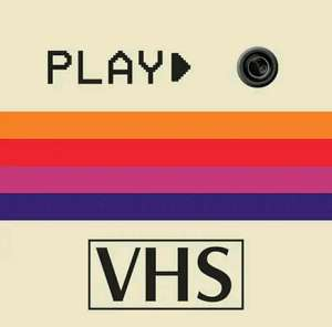 1984 Cam - VHS Camcorder, Retro Camera Effects (4,3* 100.000 Downloads) [Android-Freebie]