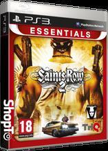 PS3 - Saints Row 2 (Essentials) für €8,45 [@Shopto.net]