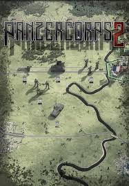 Panzer Corps 2 PC Steam Key