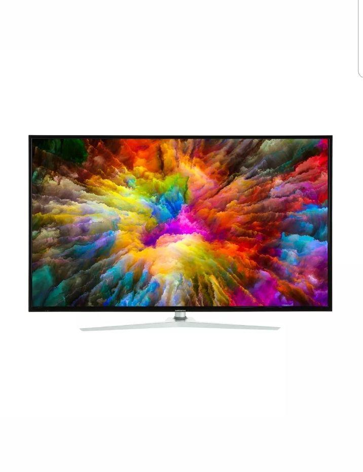 MEDION X15502 Smart TV 4K 55 Zoll UHD
