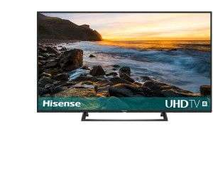 HISENSE H 50 B 7300 LED TV (Flat, 50 Zoll, 126 cm, UHD 4K, SMART TV, VIDAA U3.0) [Mediamarkt]