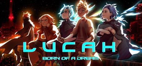 "( itch.io ) ""Lucah: Born of a Dream"" grade kostenlos ( Windows PC / Mac / Linux )"