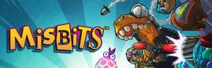 MisBits (Action Multiplayer Game) Steam Key for Free