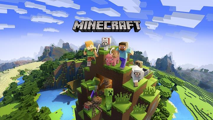 Minecraft kostenlos für Besitzer der Win 10 Version @ Oculus Rift App Shop