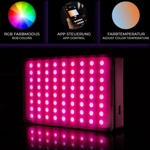 Rollei Lumen Pocket RGB - Bestpreis
