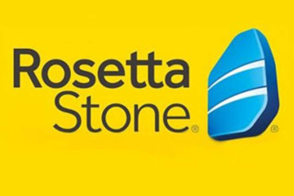 Rosetta Stone Online Sprachkurse 3 Monate kostenlos testen (24 Sprachen)
